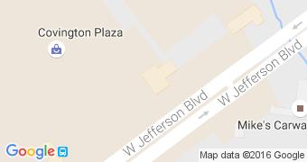 Covington  Bar & Grill