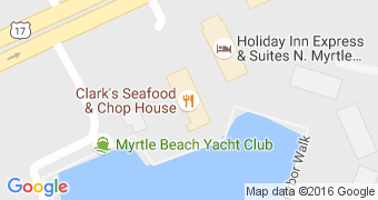 Clark's Seafood & Chop House