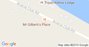 Mr Gilbertis Place Chicago Pizza