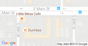 The Duchess bar and Grille