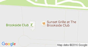 Sunset Grille at The Brookside Club