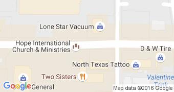 Two Sister's Restaurant