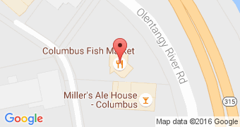 Columbus Fish Market--Grandview