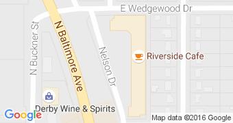 Riverside Cafe of Derby