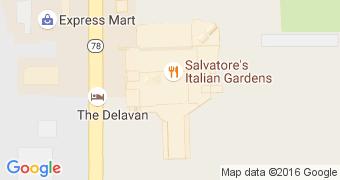 Salvatore's Italian Gardens