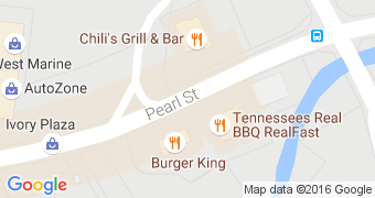 Tennessee's Real BBQ  Real Fast