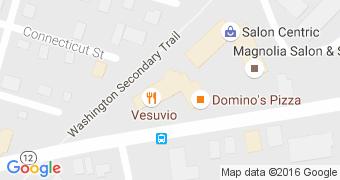 Calvitto's Pizza & Bakery