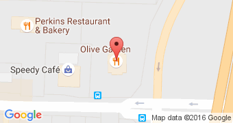 Olive Garden - Bagley Rd