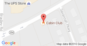 Cabin Club Steak House