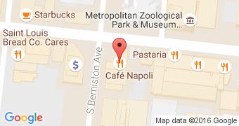 Cafe Napoli