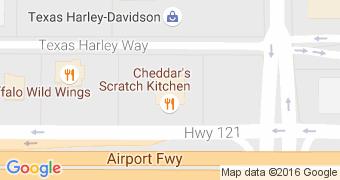 Cheddar's Scratch Kitchen