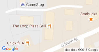 The Loop Pizza Grill