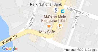 May Café