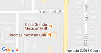 Chicote's Mexican Grill