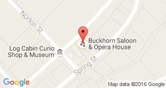 Buckhorn Saloon & Opera House