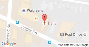 Slatt's Pub