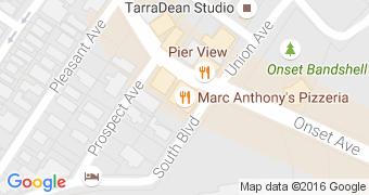Marc Anthony's Pizzeria