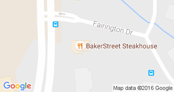 Baker Street Steakhouse