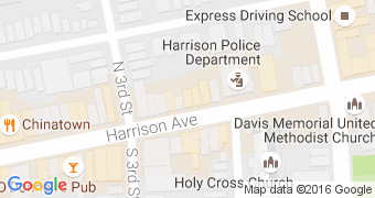 Harrison Ave BBQ