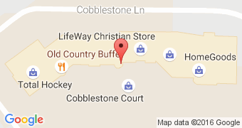 Old Country Buffet - Burnsville