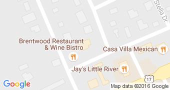 The Brentwood Restaurant & Wine Bistro