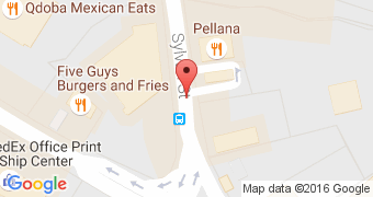 Sylvan Street Grill