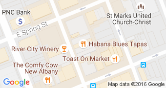 Habana Blues Tapas Restaurant