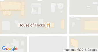 House of Tricks