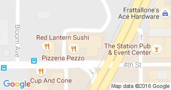 Pizzeria Pezzo