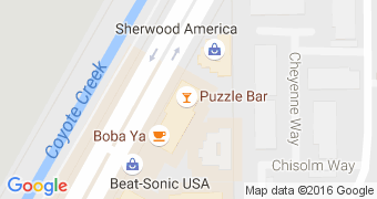 Puzzle Bar