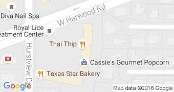 Thai Thip Restaurant