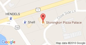 Stonington Pizza Palace