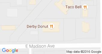 Derby Donut