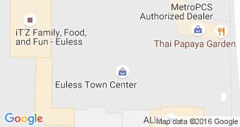 Thai Papaya Garden