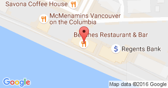 Beaches Restaurant & Bar