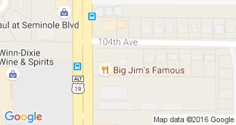 Big Jim's Famous Steaks, Tavern & Tap