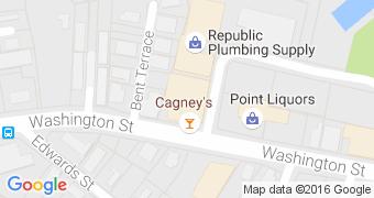 Cagney's Restaurant & Pub
