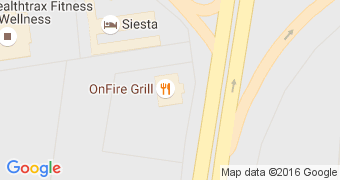 OnFire Grill
