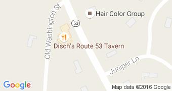 Disch's Route 53 Tavern