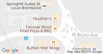 Twin Oak Wood Fired Pizza & BBQ