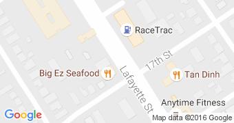 Big EZ Seafood