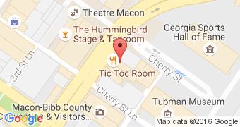 Tic Toc Room