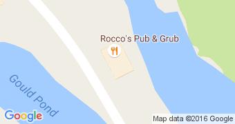 Rocco's Pub & Grub