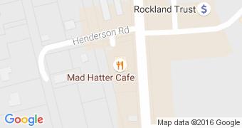 Mad Hatter Cafe