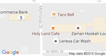 Holy Land Cafe