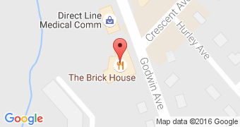 The Brickhouse Restaurant