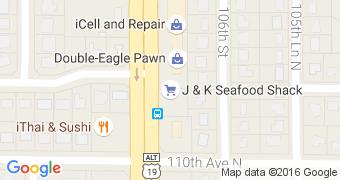 J & K Seafood Shack