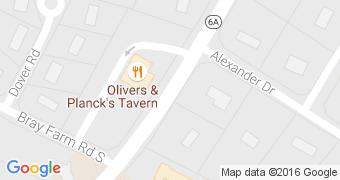Oliver's Restaurant & Planck's Tavern