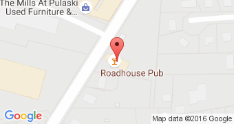 Roadhouse Restaurant & Pub