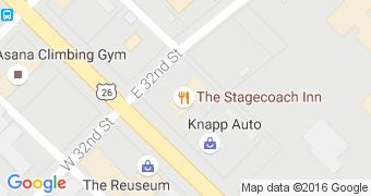 Stagecoach Inn Restaurant & Lounge